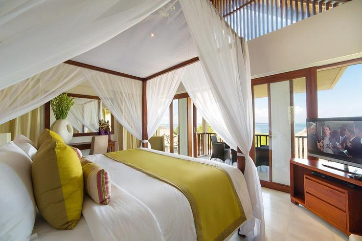 Seseh Beach Villa I - image gallery 24