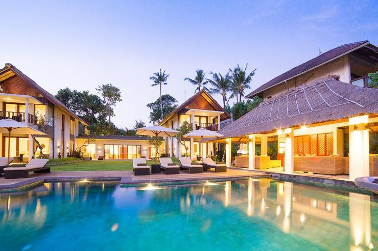 Seseh Beach Villa I - image gallery 3