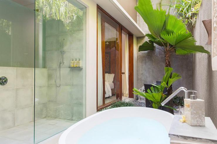 Seseh Beach Villa I - image gallery 31