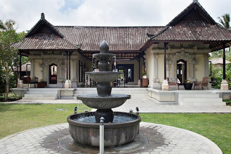 Villa Cemadik