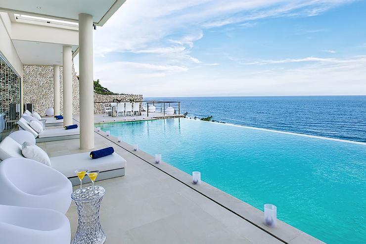 Villa Grand Cliff Ungasan