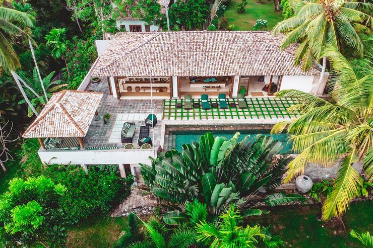 Kumara Villa