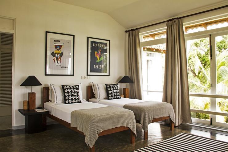 Twin, guest bedroom 2