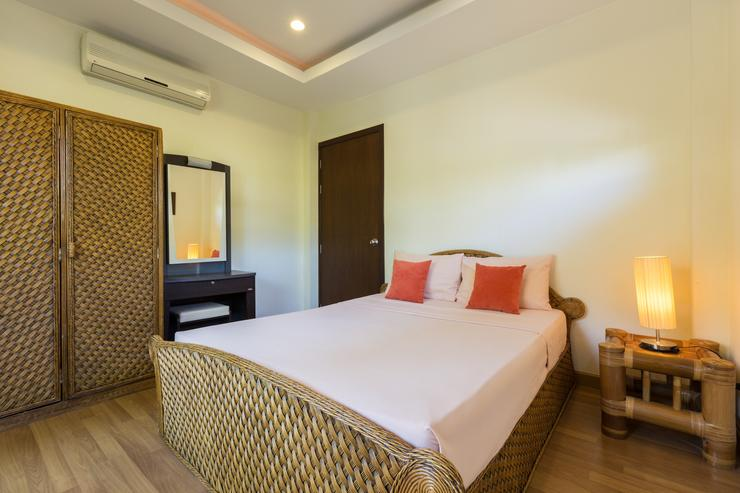 Baan Tan Ta Wan - Bedroom 3