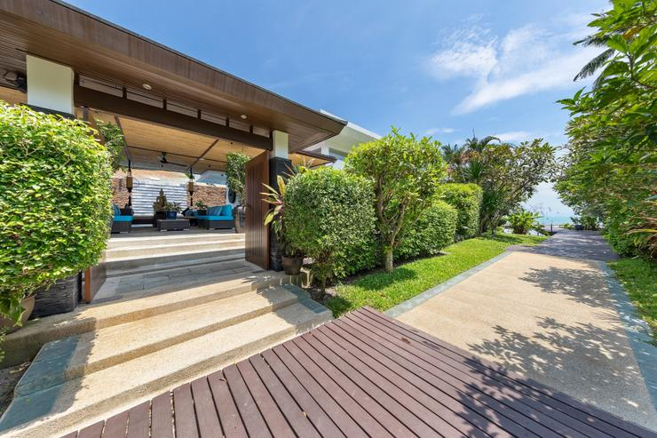 Banyan Beachfront Pool Villa - image gallery 8