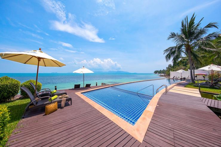 Banyan Beachfront Pool Villa - image gallery 5