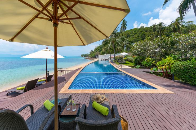 Banyan Beachfront Pool Villa - image gallery 6