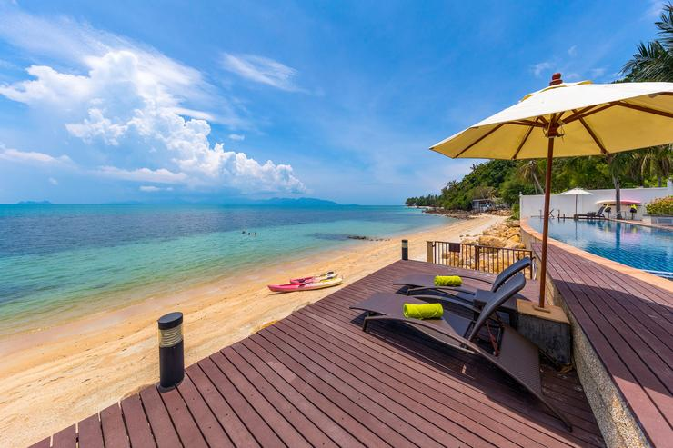Banyan Beachfront Pool Villa - image gallery 2