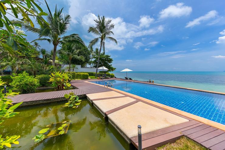 Banyan Beachfront Pool Villa - image gallery 7