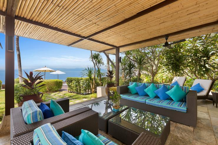 Banyan Beachfront Pool Villa - image gallery 15