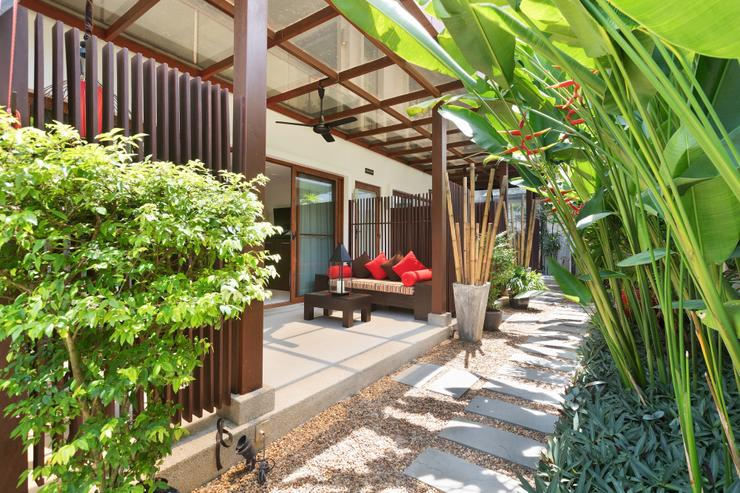Banyan Beachfront Pool Villa - image gallery 19