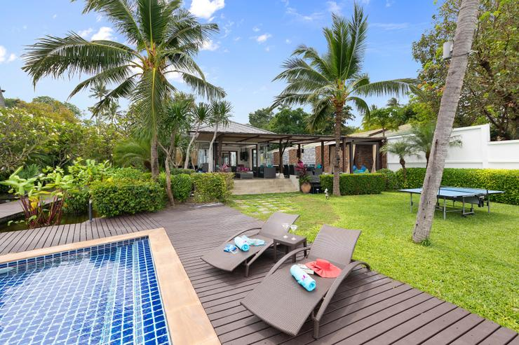 Banyan Beachfront Pool Villa - image gallery 36