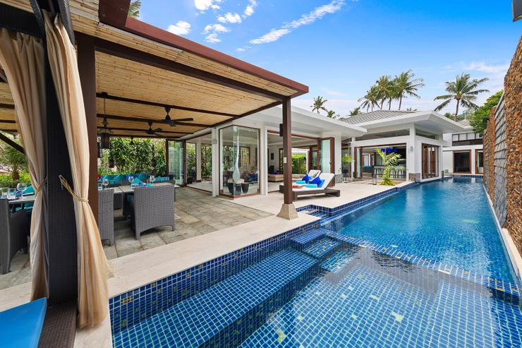Banyan Beachfront Pool Villa - image gallery 37
