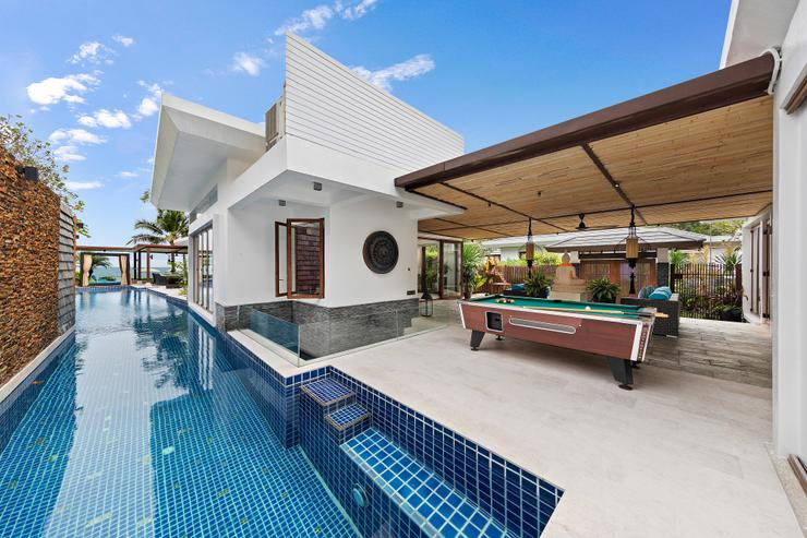 Banyan Beachfront Pool Villa - image gallery 39
