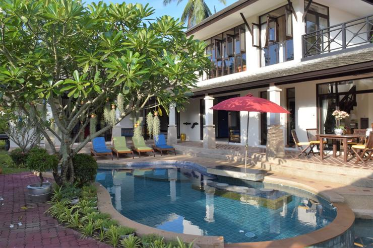 Banyan Villa 2 - Private Pool & Jacuzzi