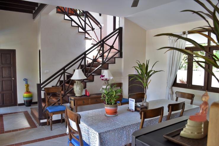 Banyan Villa 2 - Dining Room