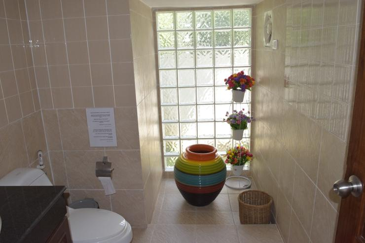 Banyan Villa 2 - Guest Powder Room
