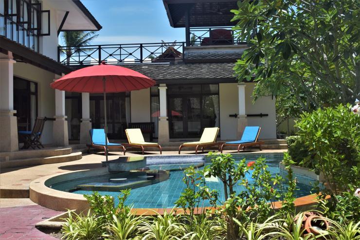 Banyan Villa 1 -  Private Pool & Jacuzzi