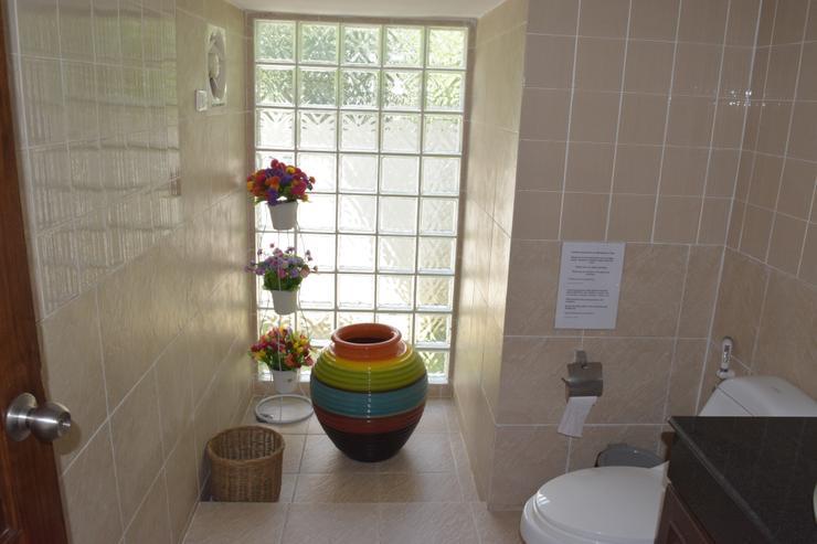 Banyan Villa 1 - Guest Powder Room
