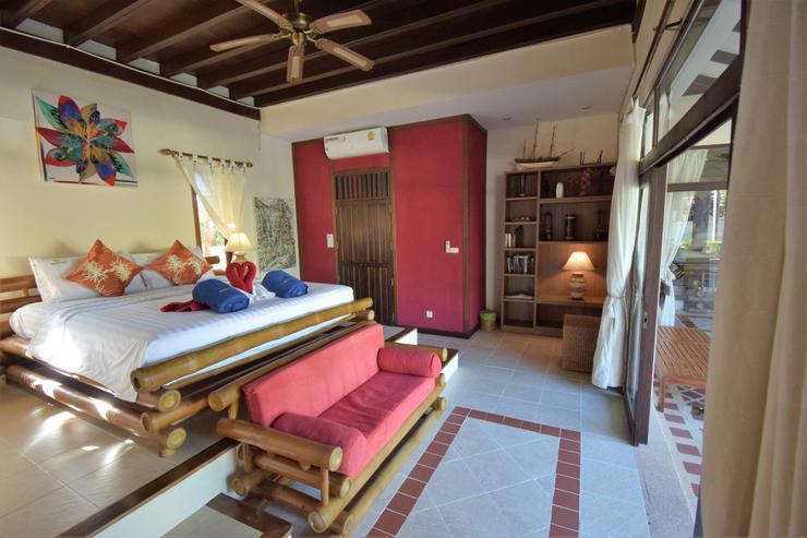 Banyan Villa 1 -  Master Bedroom