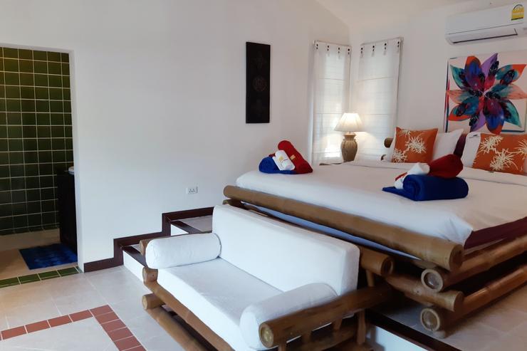 Banyan Villa 1 -  Bedroom  2