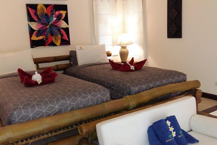Banyan Villa 1 - Bedroom  3