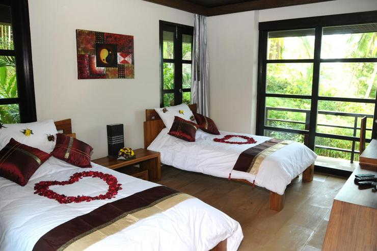 Golden Palm Villa - Twin Room