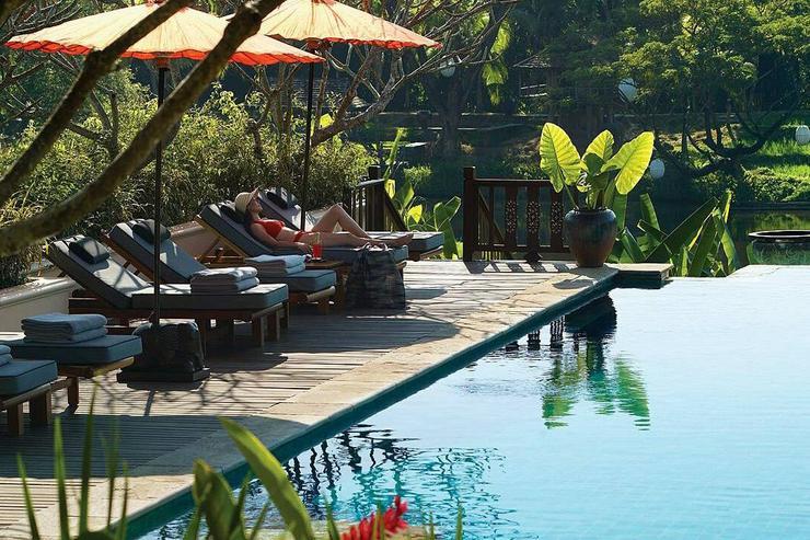 Lana Thai Villa Chiang Mai Villa