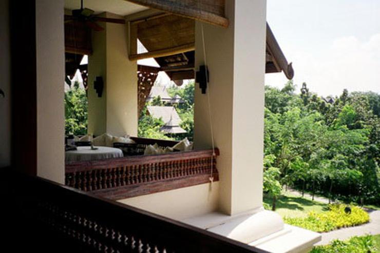 Balinese Sala