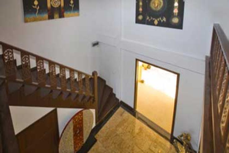 Villa Bann Souha Stairs