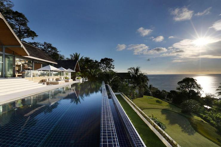 Villa Chan Grajang Phuket Villa By Eats Amp Retreats