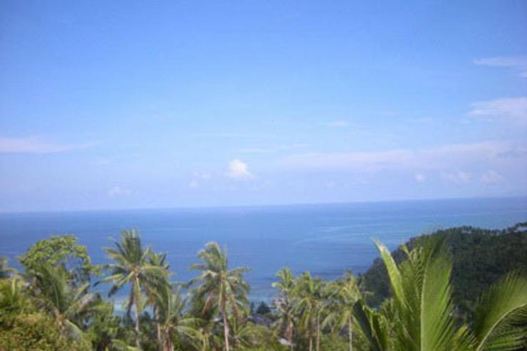 Koh Phangan House Villa Rentals S