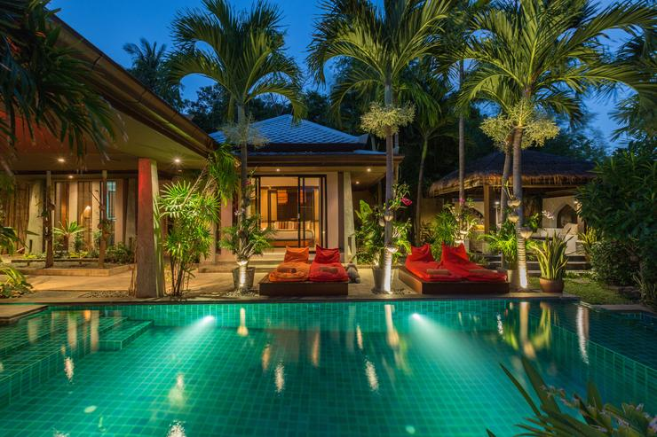 Villa Samprasada