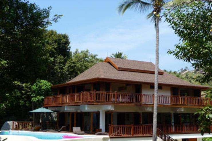 Villa Vadee, Thong Nai Pan, Koh Phangan