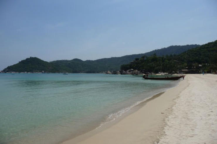 Villa Vadee Koh Phangan - Thong Nai Pan Beach, Koh Phangan just 5 min walk from Villa