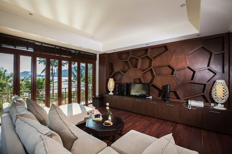 Amatapura Beach Beachfront Villa 1 - image gallery 14