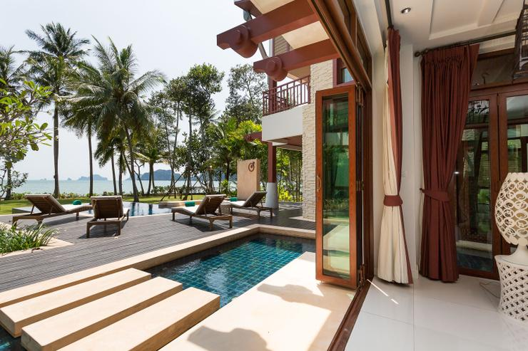 Amatapura Beach Villa Beachfront 12 - image gallery 6