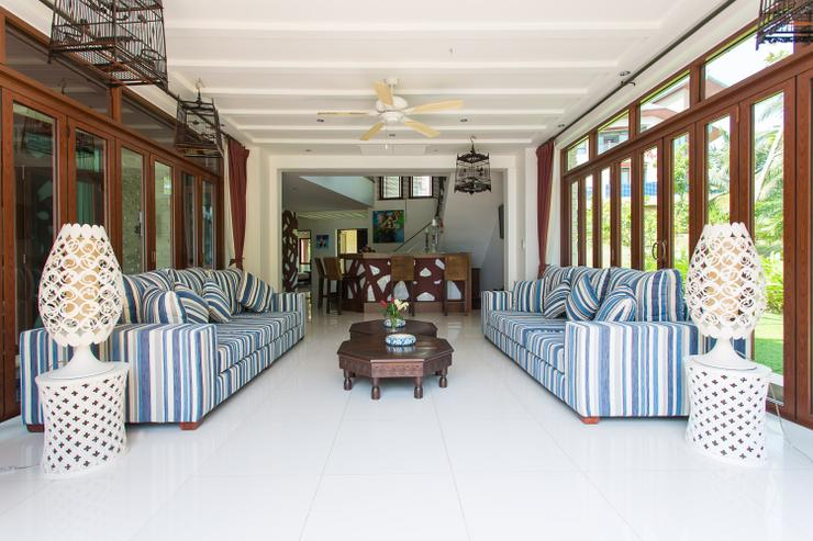Amatapura Beach Villa Beachfront 12 - image gallery 12