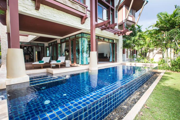 Amatapura Beach Villa Beachfront 14 - image gallery 3