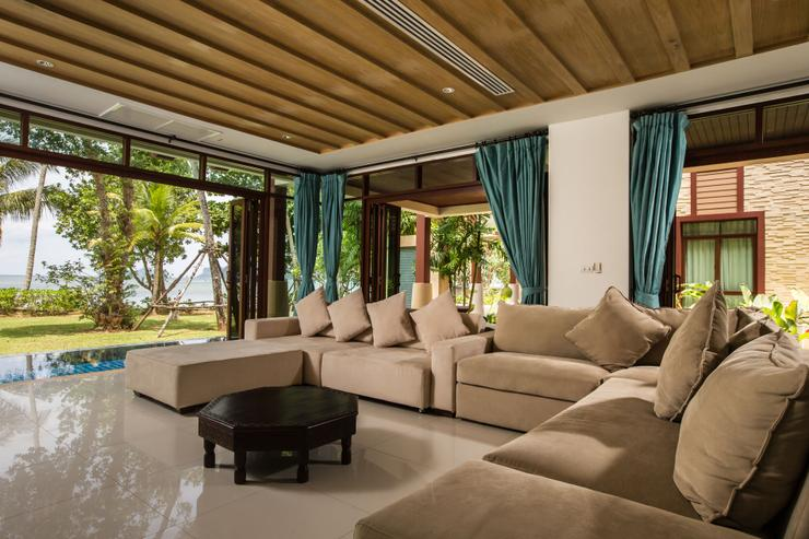 Amatapura Beach Villa Beachfront 14 - image gallery 6