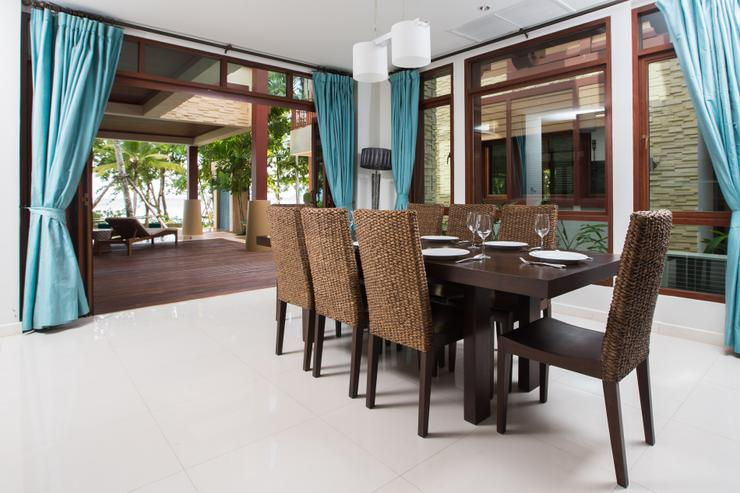 Amatapura Beach Villa Beachfront 14 - image gallery 7