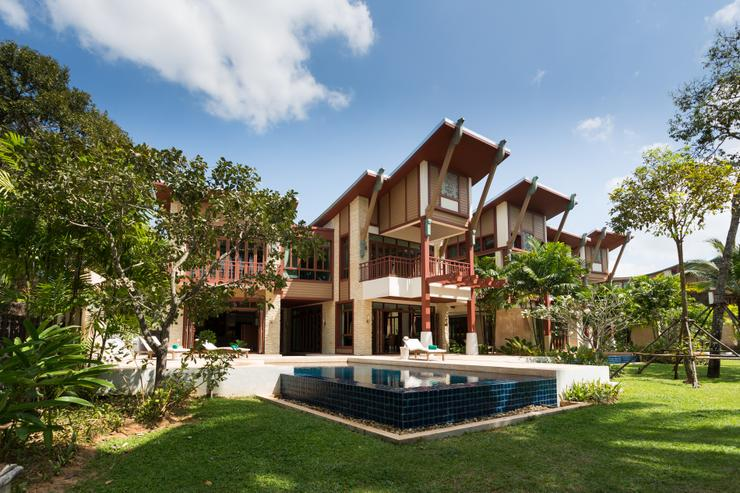 Amatapura Beach Villa Beachfront 15 - image gallery 9