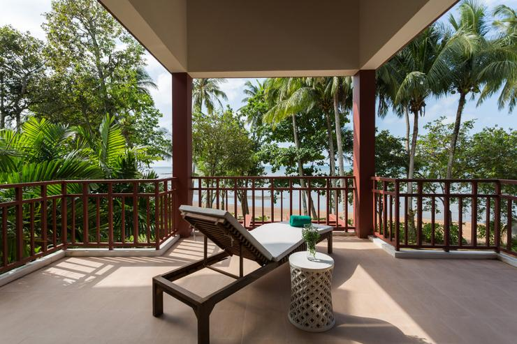 Amatapura Beach Villa Beachfront 15 - image gallery 14