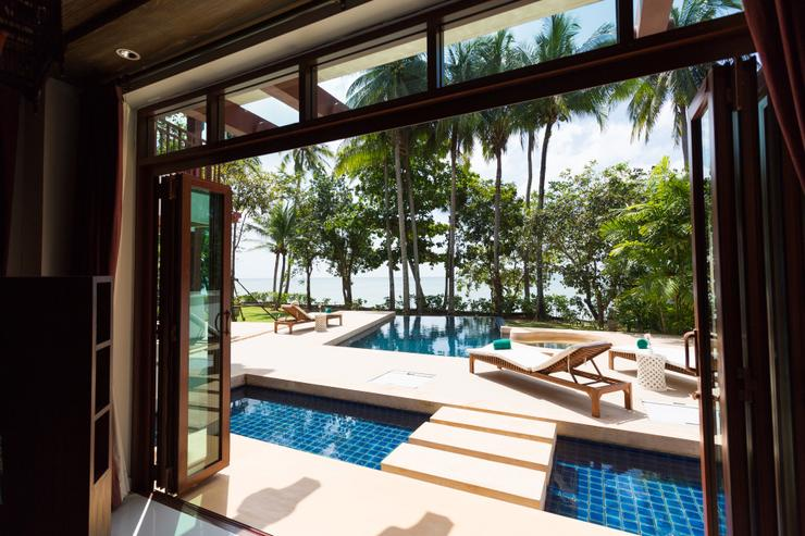 Amatapura Beach Villa Beachfront 15 - image gallery 17