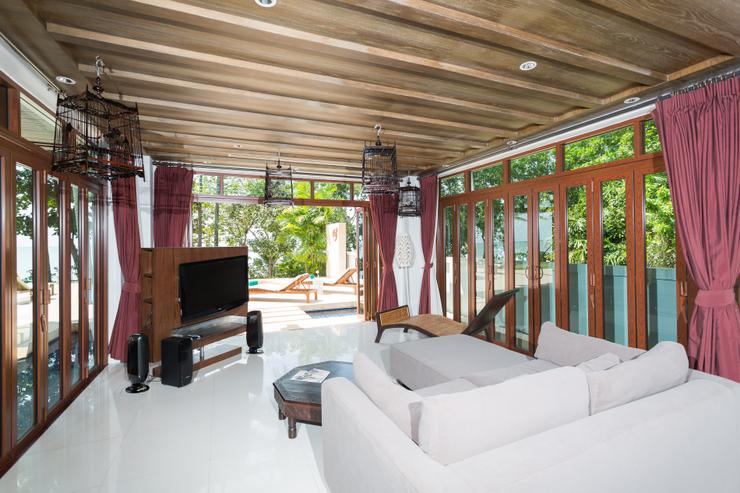 Amatapura Beach Villa Beachfront 15 - image gallery 19