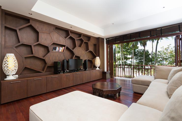 Amatapura Beach Villa Beachfront 15 - image gallery 21