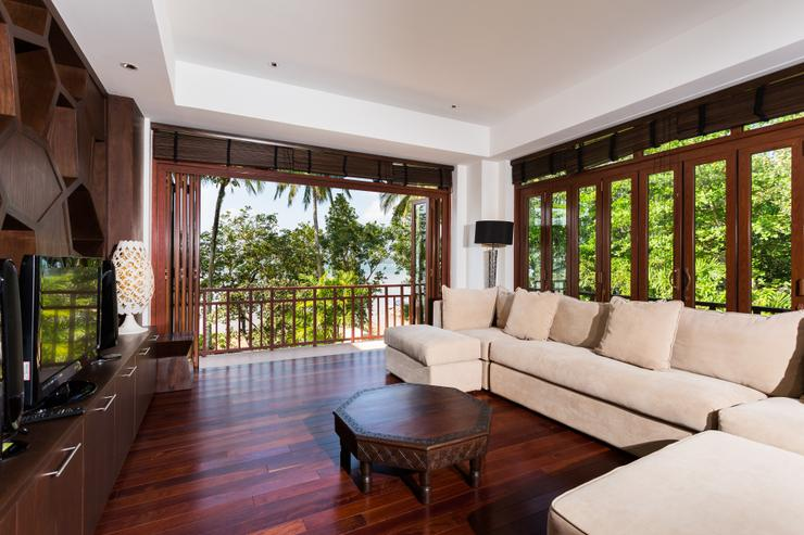 Amatapura Beach Villa Beachfront 15 - image gallery 22