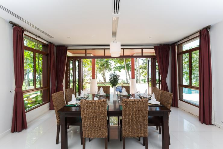 Amatapura Beach Villa Beachfront 15 - image gallery 24