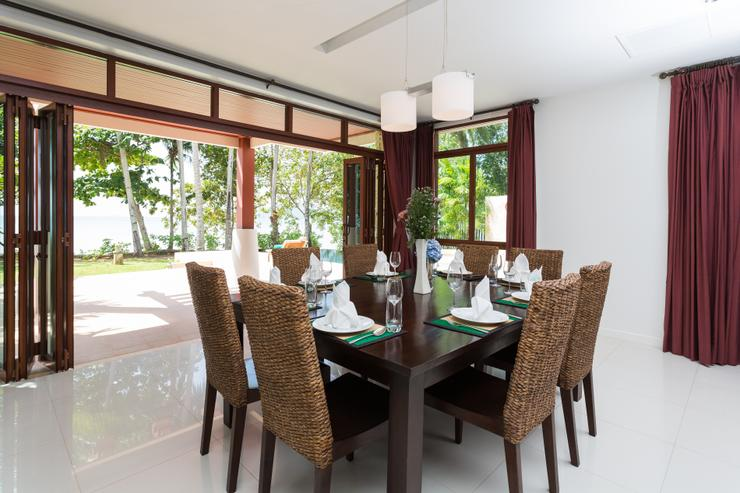 Amatapura Beach Villa Beachfront 15 - image gallery 25