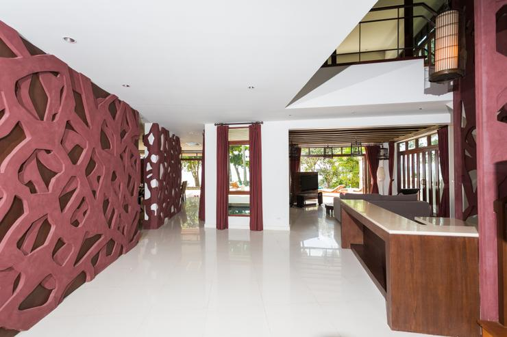 Amatapura Beach Villa Beachfront 15 - image gallery 28